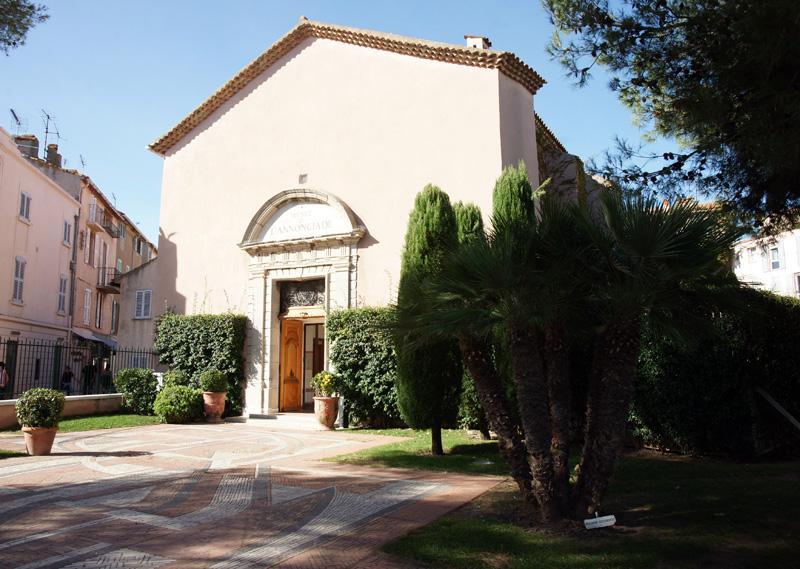 Musée de l'Annonciade