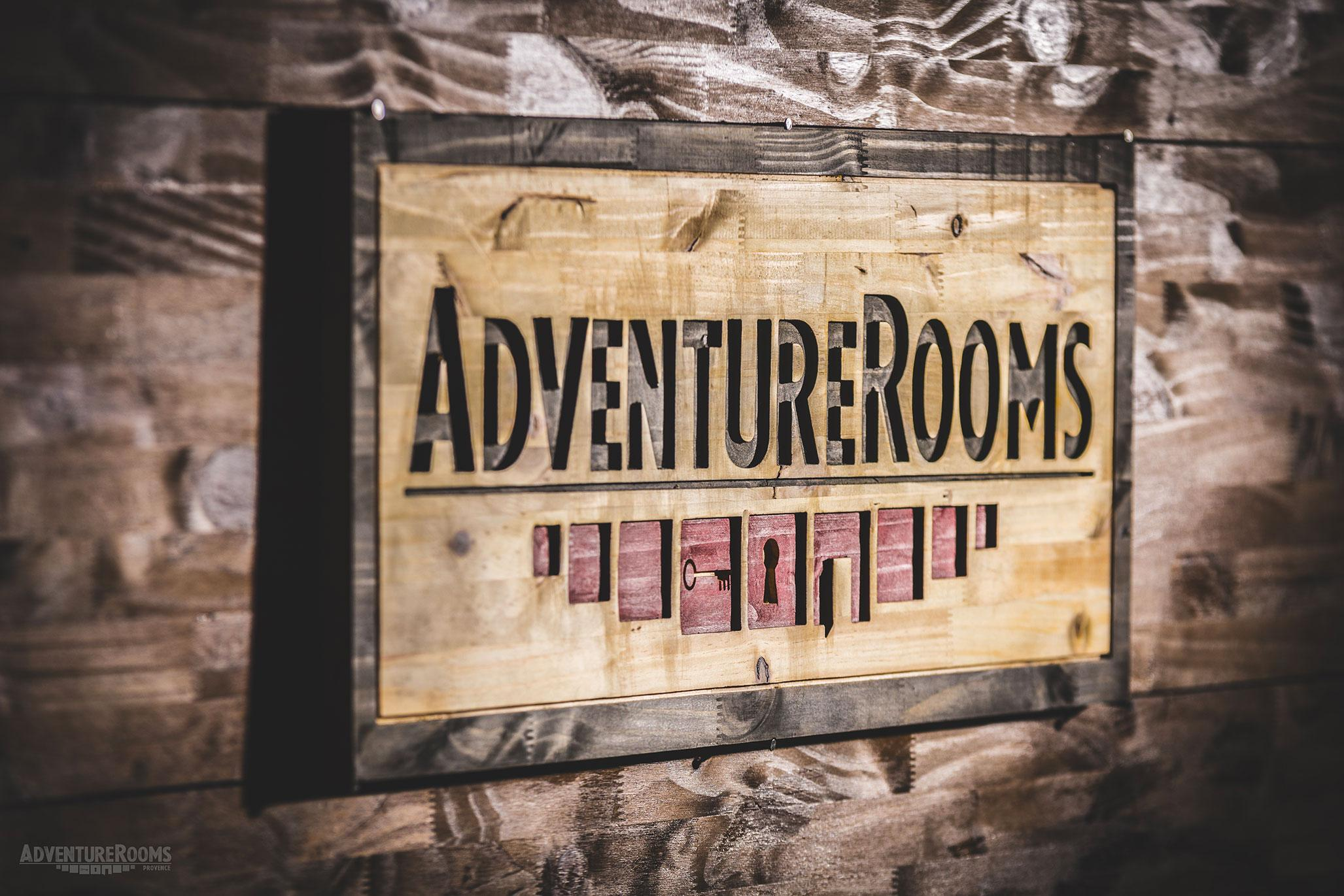 Adventure Rooms Toulon Provence