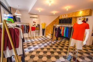 Boutique et marque Seagale Toulon