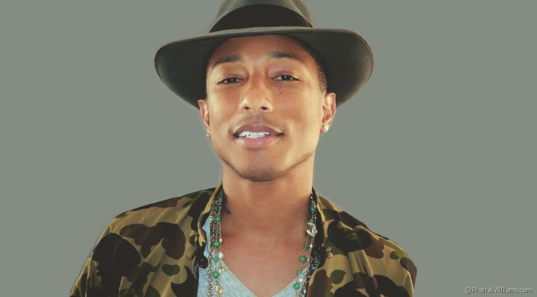 Pharell William