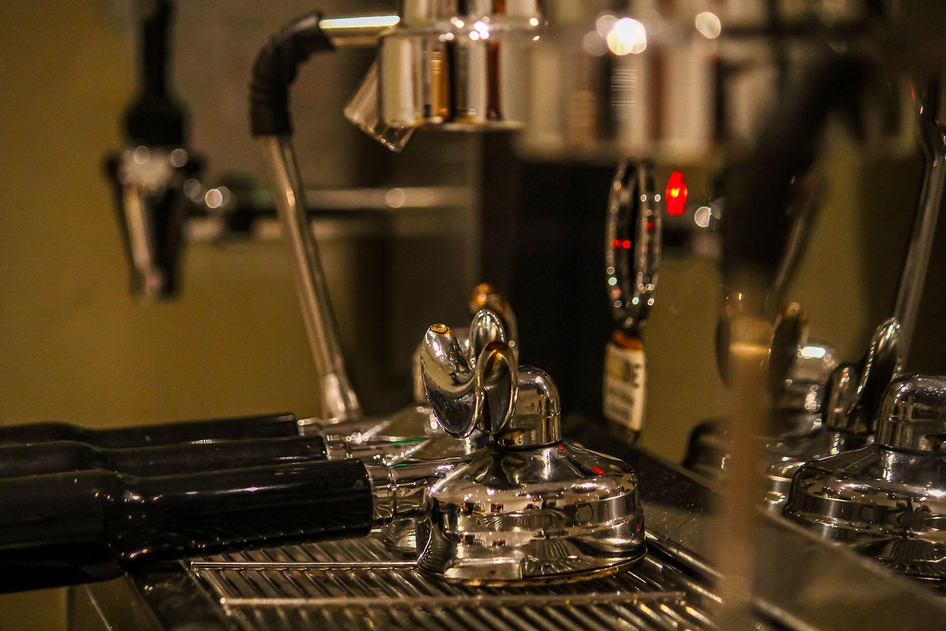 Blackwood Café