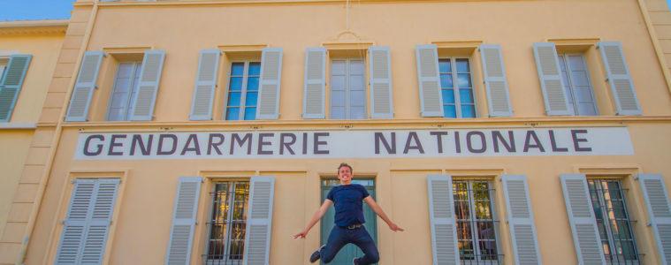 Gendarmerie de Saint-Tropez