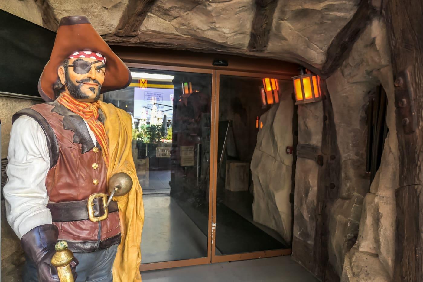 Pirates Aventures L'Avenue83