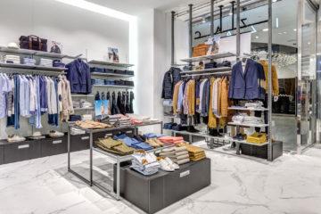 Izac boutique de vêtements