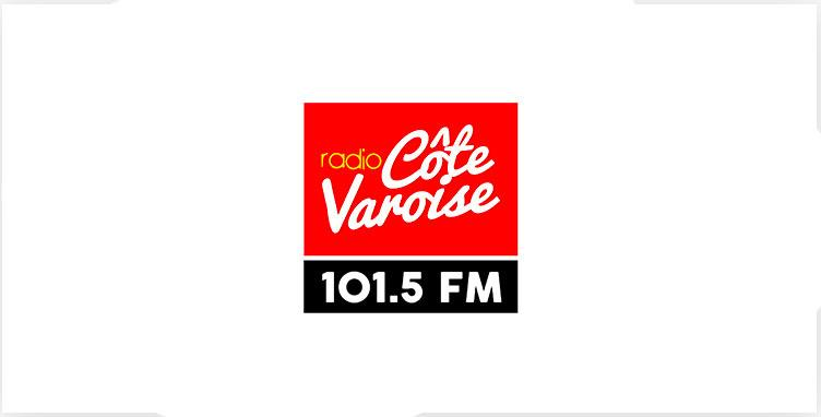 Logo Radio Côte Varoise