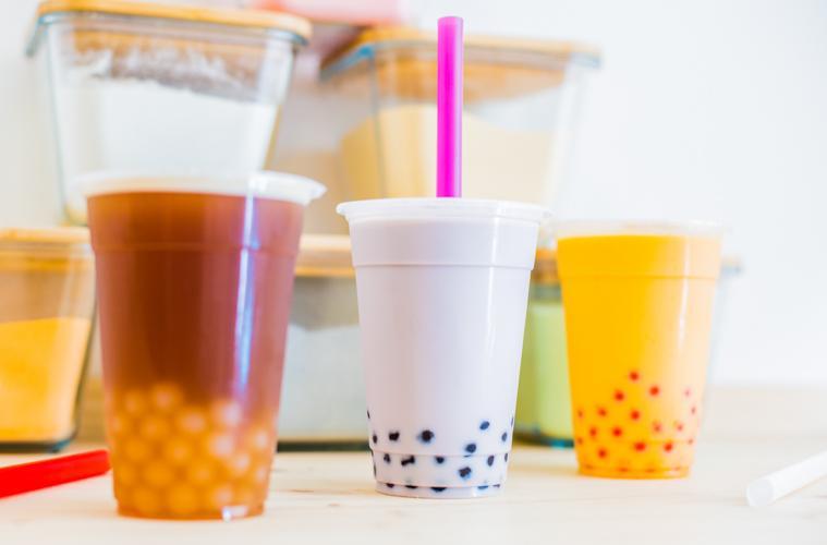 Yoce Bubble Tea