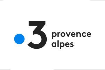 Logo France3 Provence Alpes