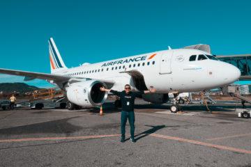 Aéroport Toulon