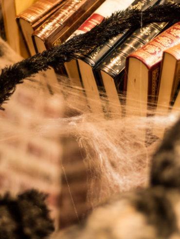 La Cabane du Sorcier La Crau boutique Harry Potter