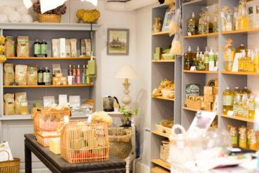 Le Petit Toulonnais savonnerie artisanale Toulon