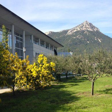 Université de Toulon-La Garde
