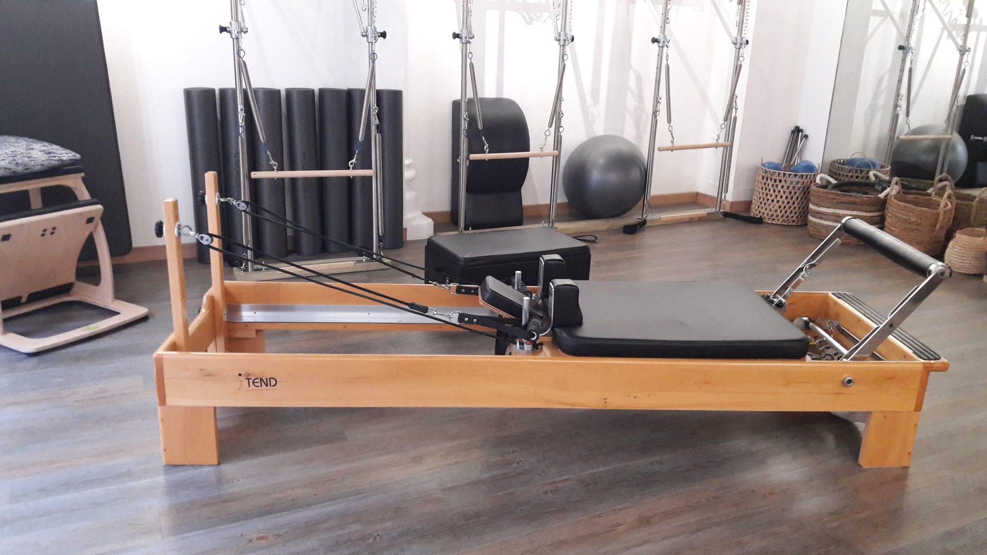 Matériel Pilates