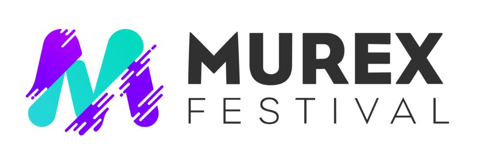 LOGO Murex festival