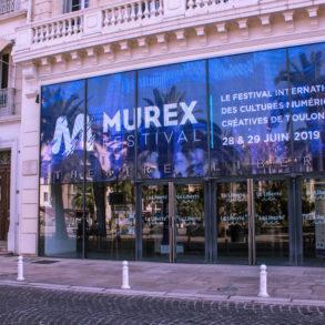 MUREX Festival Toulon