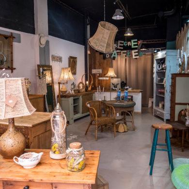 Secret d'Atelier Toulon meubles décoration